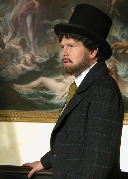 BBC The Impressionists Durranty